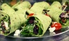 Duke's Downtown Sandwiches - McLane: American Café Fare for Dine-In and Carryout or Catering at JJ Dukes Cafe & Catering (Half Off)