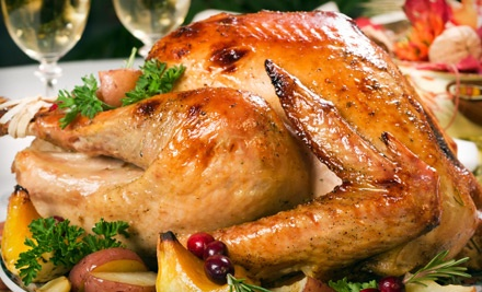 Catered Holiday Dinner for 8 (a $175 value) - Chef Jeff's Catering Services in