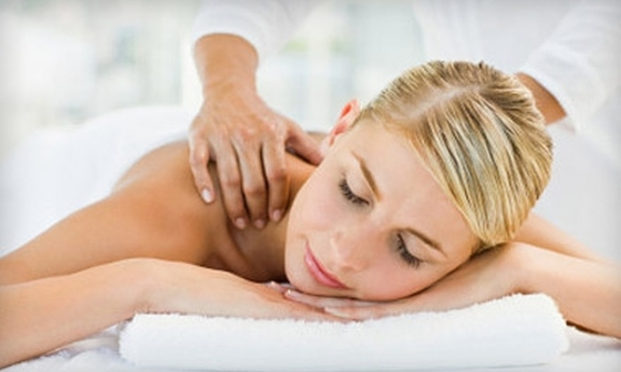The Art of Massage - Hilton Head Island: Spa Services at The Art of Massage on Hilton Head Island. Two Options Available.