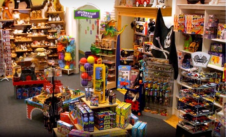 $20 Groupon to Village Toy Company - Village Toy Company in Grosse Pointe