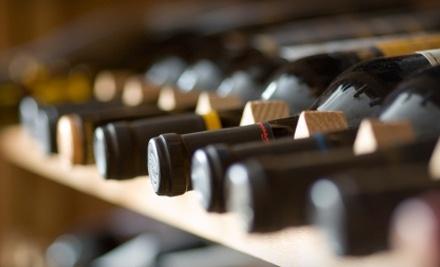 $40 Groupon to Pacific Wine Merchants - Pacific Wine Merchants in Upland