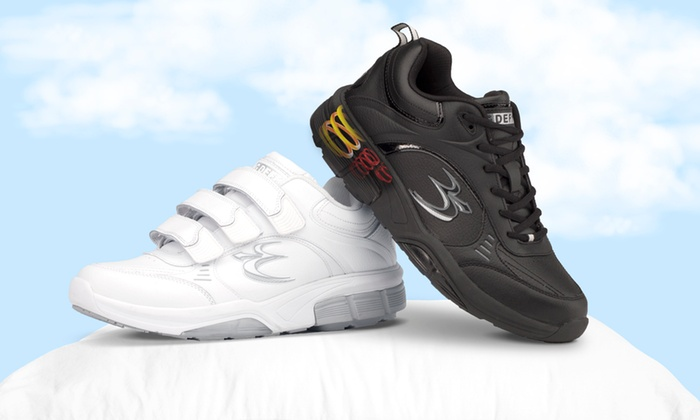 Gravity Defyer: $45 for $100 Worth of Shock-Absorbing Footwear from Gravity Defyer