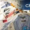 $10 for Dry Cleaning at Crest Cleaners