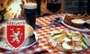 Keegan's Irish Pub - Nicollet Island: $10 for $20 Worth of Authentic Irish Fare and Drinks at Keegan's Irish Pub