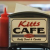 Half Off Dine-In or Catering from Kitts Café