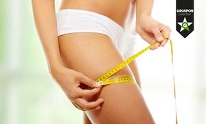 Anita Bogoni: 7 o 10 pressoterapie abbinate a ultrasuoni (sconto fino a 93%)