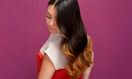 Hairstyle Packages from Sara Maranto at Nola Salon & Tan (53% Off)
