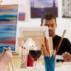 Up to 65% Off BYOB Painting Class