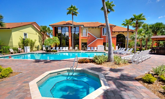 Legacy Vacation Resorts Lake Buena Vista Groupon