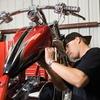 Cambio de aceite y revisión de moto hasta -81%