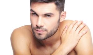 Maison de Beauté Carita (Nice): Un soin du visage détox pour homme de 30 min et modelage au choix de 30 min à 59 € à la Maison de Beauté Carita (Nice)