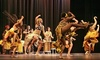 Miami Music Festival from Around the World - FIU Wertheim Performing Arts Center: Miami Music Festival from Around the World at FIU – Wertheim Performing Arts Center on October 24–26 (Up to 54% Off)