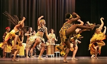Miami Music Festival from Around the World at FIU – Wertheim Performing Arts Center on October 24–26 (Up to 54% Off)