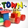 Half Off at Toy Town Playcenter