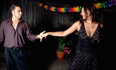 Joel Salsa: 4 Weekly Salsa Bootcamp Classes - Absolute Beginner, Advanced Beginner, or Intermediate - Joel Salsa in Manhattan