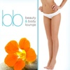 56% Off at Beauty & Body Lounge