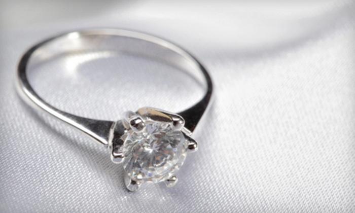 Medawar Frandor Diamonds & Fine Jewelry - Lansing: $100 or $1,000 Toward Engagement Ring or Diamonds and Fine Jewelry at Medawar Frandor Diamonds & Fine Jewelry