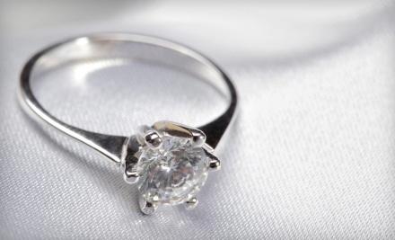 Medawar Frandor Diamonds & Fine Jewelry: $1000 Toward an Engagement Ring - Medawar Frandor Diamonds & Fine Jewelry in Lansing