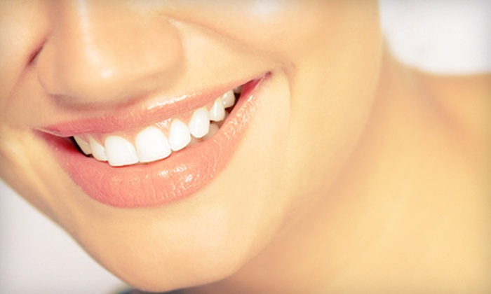 SEDA Dental - Jupiter Lakes Townhomes: $44 for a Dental Package with Exam, X-rays, and Prophylactic Cleaning at SEDA Dental in Jupiter ($235 Value)