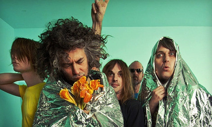Party in the Park Festival  - Downtown: $29 for Two to See Party in the Park Festival in Atlanta with The Flaming Lips and Young the Giant (Up to $58 Value)