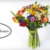 75% Off Floral-Arrangement Class