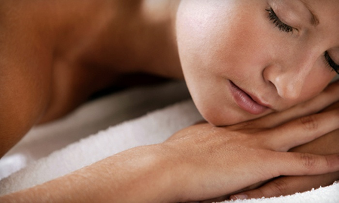 Ethos Fitness Spa for Women - Midland Park: 30-Day Fitness Membership and Massage or Facial or Microdermabrasion at Ethos Fitness Spa for Women in Midland Park