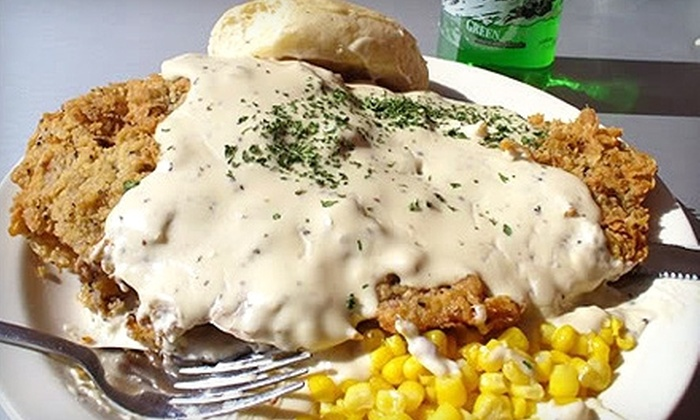 Avalon Diner - The Fountains: $5 for $10 Worth of American Fare at Avalon Diner in Stafford