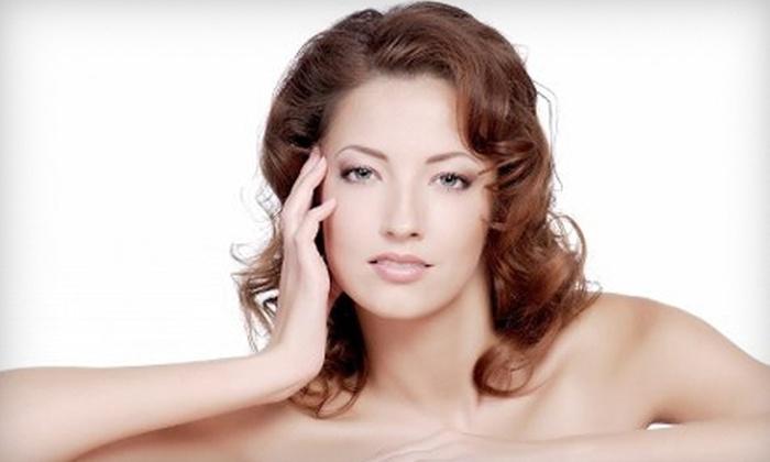 Skin Care by Yadira - Bristol: Brazilian Wax or Collagen Facial at Skin Care by Yadira in Bristol