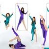 Up to 79%Off Five or Ten Children's Dance Classes