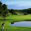 Up to 60% Off Golfing in Williamsburg