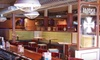 Ladder 133 Bar and Grill - Smith Hill: $25 for $50 Worth of Comfort Cuisine and Drinks at Ladder 133 Bar and Grill