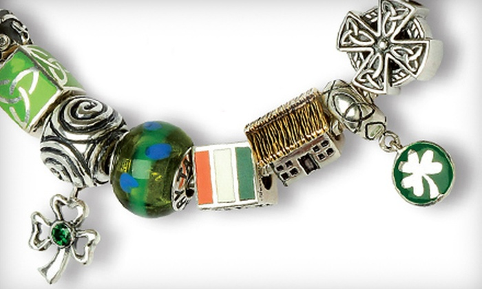 The Tinker's Cart - Clinton: $12 for $25 Worth of Irish Gifts at The Tinker's Cart in Clinton