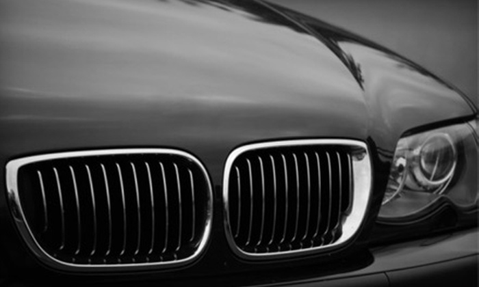 5th Avenue Professional Detailing - Larimer: $50 for a Hand Car Wash and Full Detail at 5th Avenue Professional Detailing ($99 Value)
