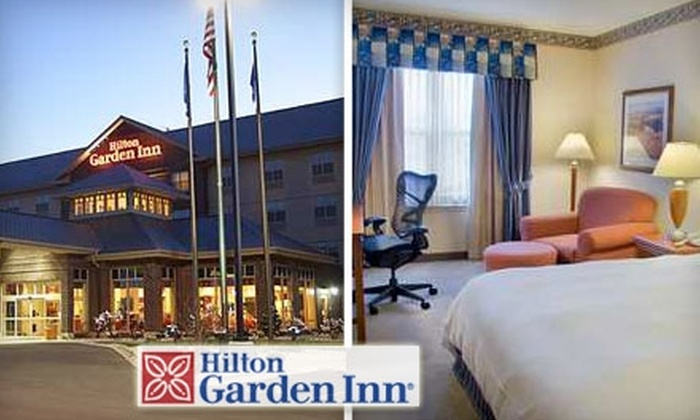 Hilton Garden Inn Madison West/Middleton - Greenway Station: $139 for a Two-Night Stay in a King Room at the Hilton Garden Inn Madison West/Middleton
