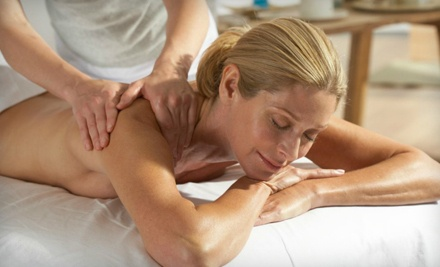 60-Minute Swedish Massage (a $60 value) - Painted Bare Spa Lounge in Hampton