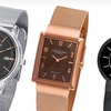 Up to 85% Off Stührling Original Mesh Watches