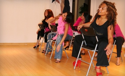 The Art of Exotic Dancing for Everyday Women: Entry for One to a 90-Minute Group Class - The Art of Exotic Dancing for Everyday Women in West Chester