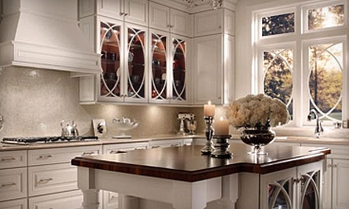 Andersonville Kitchen & Bath - Uptown: $249 for $500 Worth of Custom Cabinetry from Andersonville Kitchen & Bath