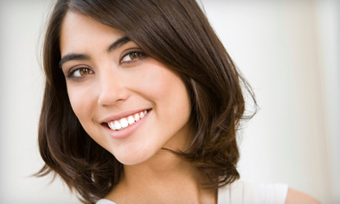 Bright White Smiles: One or Two Take-Home Teeth-Whitening Kits from Bright White Smiles (Up to 84% Off)