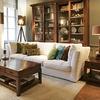 Credit Toward European Furniture and Decor
