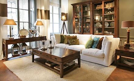 $250 Groupon Towards European Furniture, Decor, and Accessories - Stacaro in Toronto
