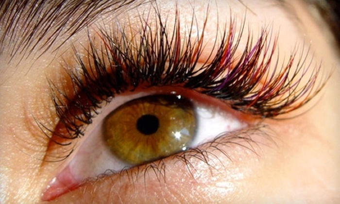 Beth Cates Eyelash Extensions - Corbet - Terwilliger - Lair Hill: $99 for Ultra Lash Eyelash Extensions at Beth Cates Eyelash Extensions ($295 Value)