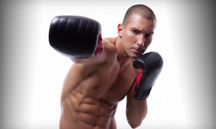 Max Arts. Athletics. Wellness. - Mount Pearl: 10-Class Pass to Karate or Kickboxing Classes at Max Arts. Athletics. Wellness.