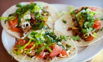 Tres Lobos Restaurant - Tres Lobos Restaurant in Grand Rapids
