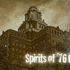 Spirits of '76 Ghost Tour - Center City East: $8 for One Ticket to the Spirits of '76 Ghost Tour of Philadelphia