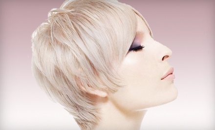 $50 Groupon to ecouter Salon - ecouter Salon in Grand Rapids