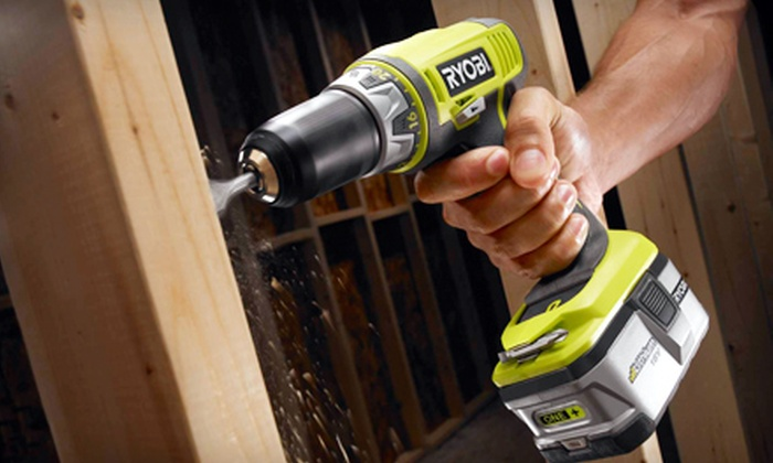 Direct Tools Factory Outlet Houston - Houston: $30 for $70 Worth of Home-Improvement Tools at Direct Tools Factory Outlet in Katy