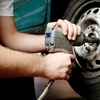 51% Off Wheel Alignment and Safety Check