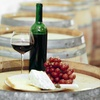 Up to 53% Off Cheese and Dessert at House Wine