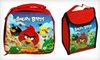 """""""Angry Birds"""" Lunchboxes: $9 for an """"Angry Birds"""" Lunchbox ($29.99 List Price). Three Styles Available."""